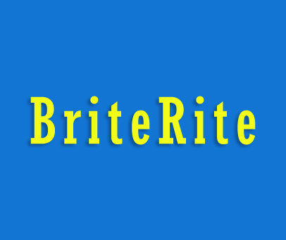 BRITERITE