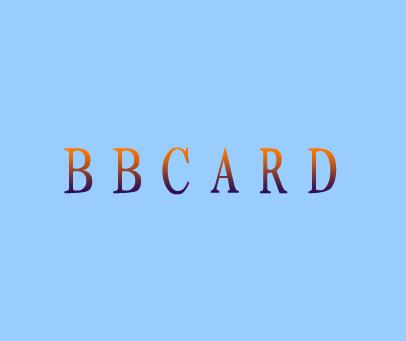 BBCARD