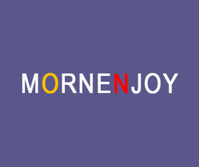 MORNENJOY-MORNENJOY