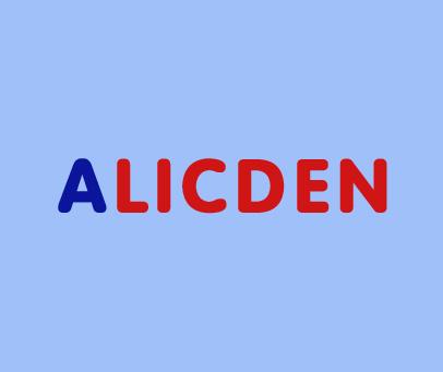 ALICDEN