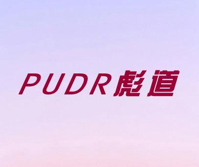 彪道-PUDR