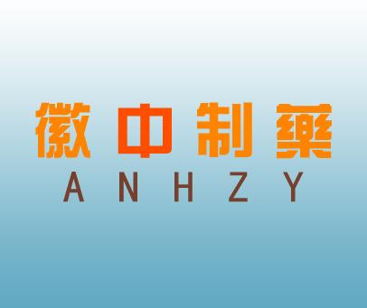 徽中制药-ANHZY