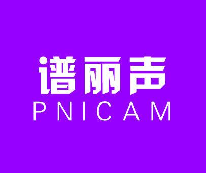 谱丽声-PNICAM