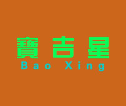 宝吉星-BAOXING