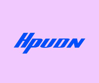 HPUDN