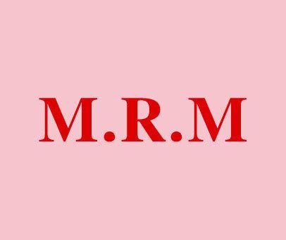 M.R.M