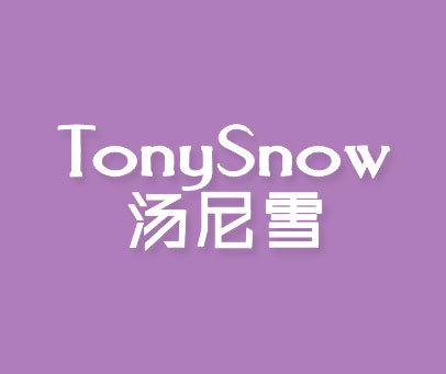 汤尼雪-TONYSNOW