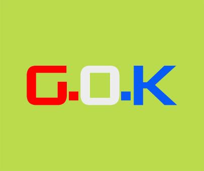 G.O.K