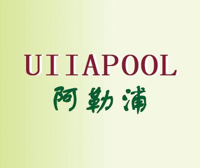 阿勒浦-UIIAPOOL