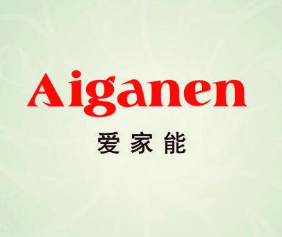 爱家能-AIGANEN