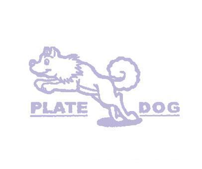 PLATEDOG