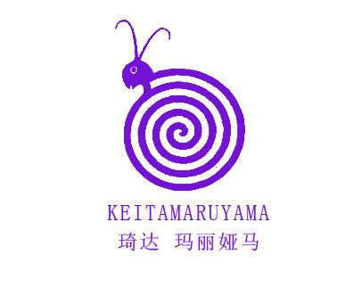 琦达玛丽娅马-KEITAMARUYAMA