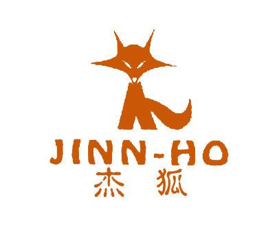 杰狐-JINNHO