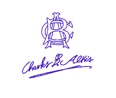 CHARKS B ALKIS