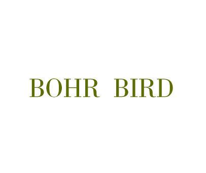 BOHR BIRD
