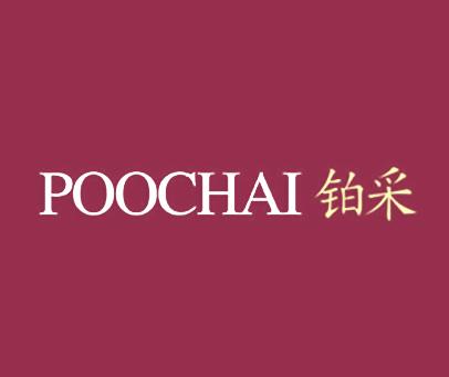 铂采-POOCHAI