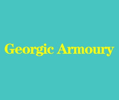GEORGICARMOURY