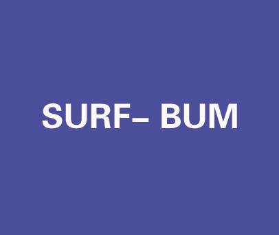 SURFBUM