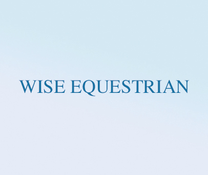 WISEEQUESTRIAN