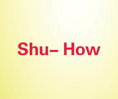 SHUHOW