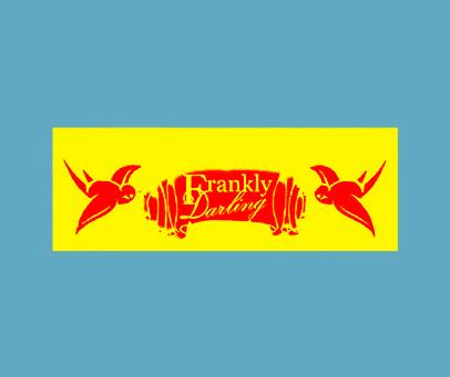 FRANKLYDARLING