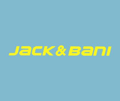 JACK & BANI