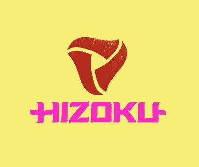 HIZOKU