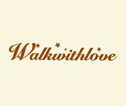 WALKWITHLOVE