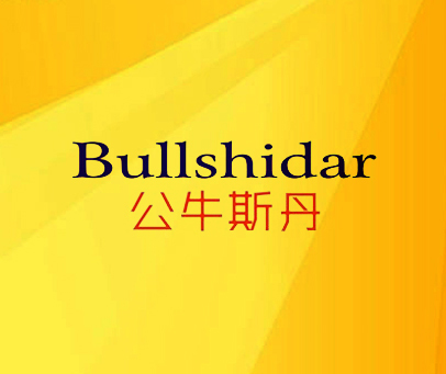 公牛斯丹-BULLSHIDAR