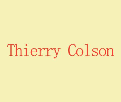 THIERRYCOLSON
