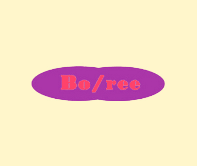 BOREE