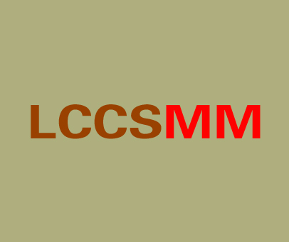 LCCSMM