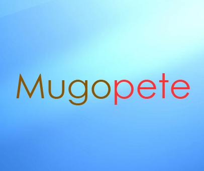 MUGOPETE