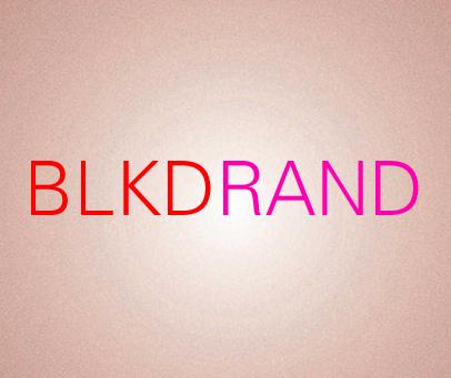 BLKDRAND