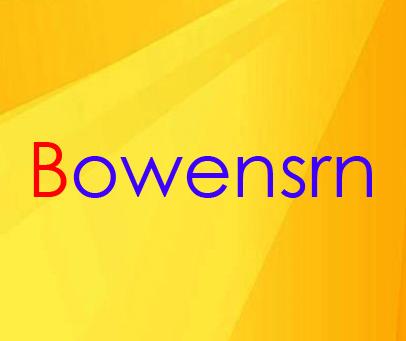 BOWENSRN