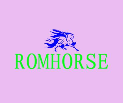 ROMHORSE