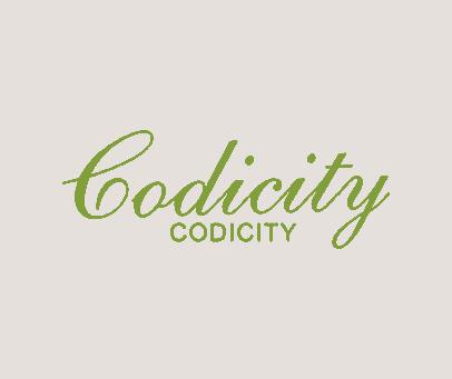 CODICITY