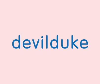 DEVILDUKE