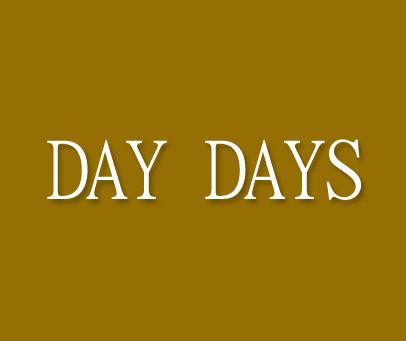 DAYDAYS