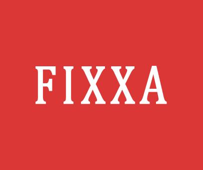 FIXXA