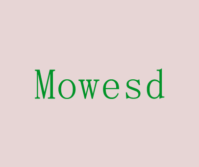 MOWESD