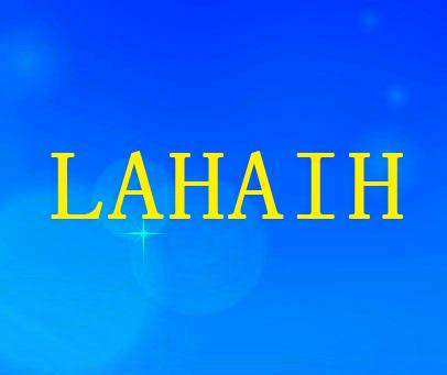 LAHAIH