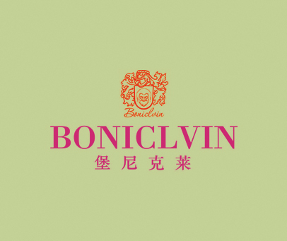 堡尼克莱-BONICLVIN