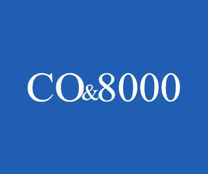 CO-8000