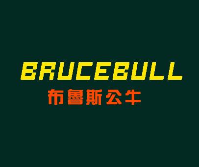 布鲁斯公牛-BRUCEBULL