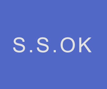 S.S.O.K