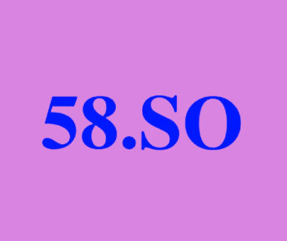 SO-58