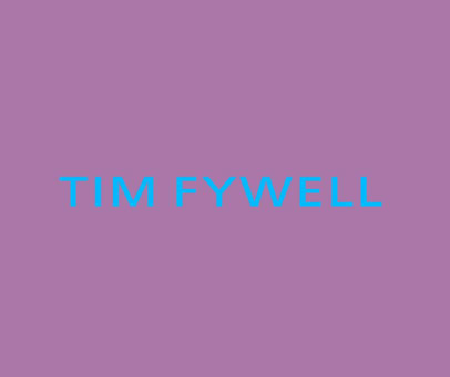 TIMFYWELL