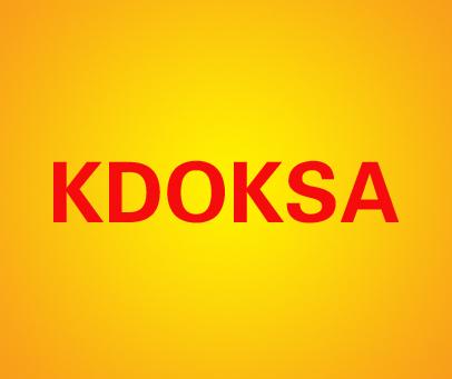 KDOKSA