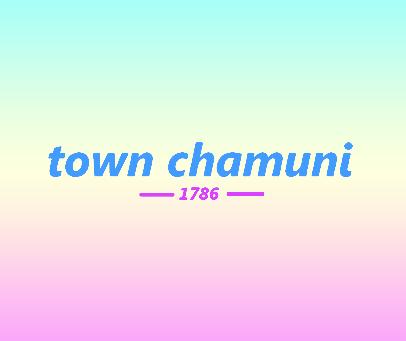 TOWNCHAMUNI-1786